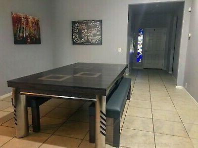 TABLE Fusion ft