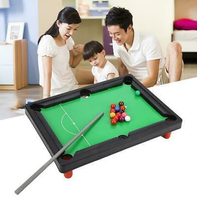 Portable Mini Pool Table  American Billiard Tables Desktop G