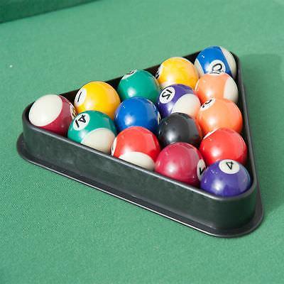 New 4.5ft Top Billiard Balls Set