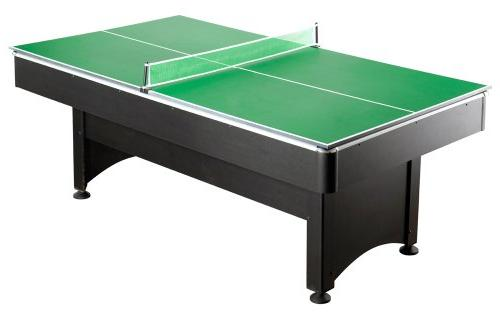 Carmelli Quick Table Tennis Conversion Top,