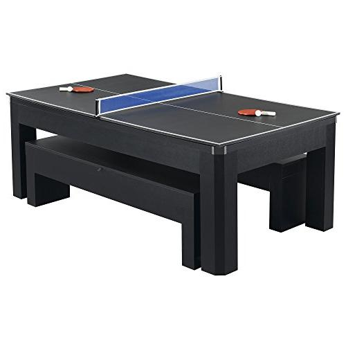 Park Avenue Pool Table Combo