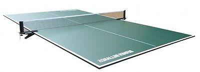ping pong table tennis pool table conversion
