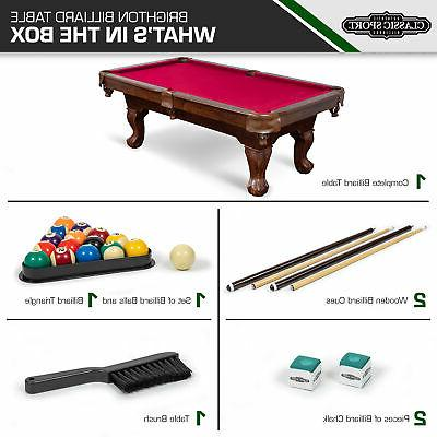 Pool Sport Family Play Game