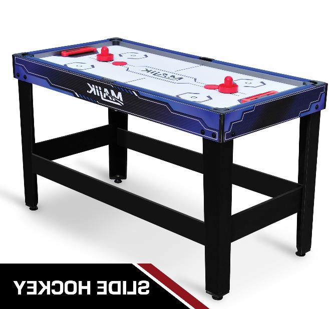 Pool 54 Inch Tennis Foosball