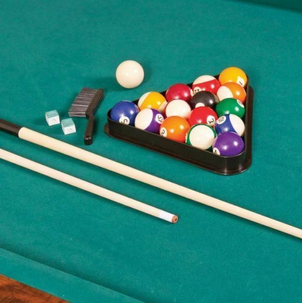 Pool Billiard Drop Rack Leg