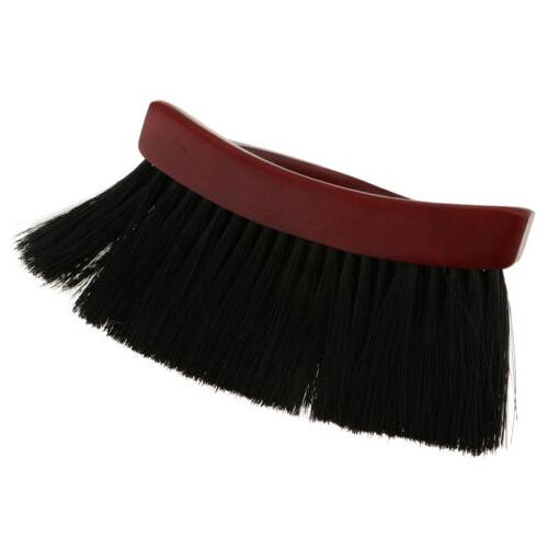 Pool Table Cleaning Brush Billiards Rail Brush Snooker Parts