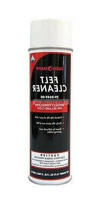 Professional Pool Table Cloth Felt Cleaner, removes stains s