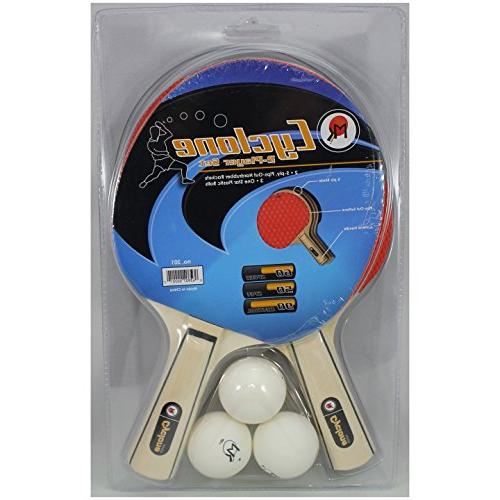 Martin Table Tennis Conversion Table Top – Choose or Grey Optional Pong Paddle Set - Net Set and Protection - 3 Ping