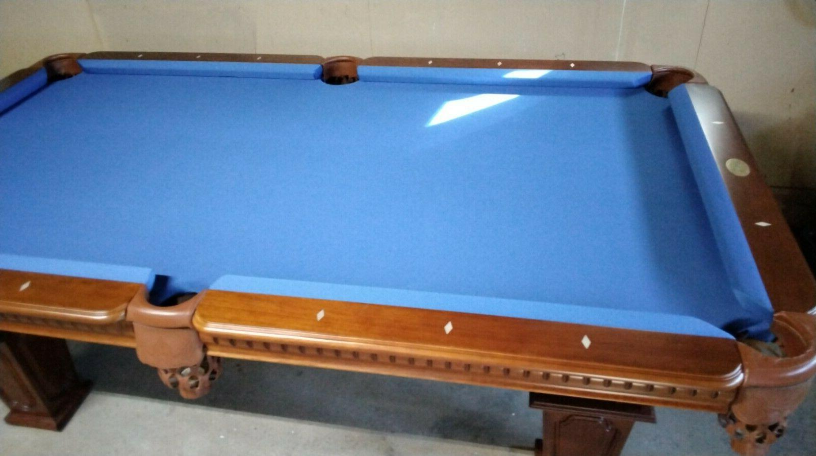 pool table delivery