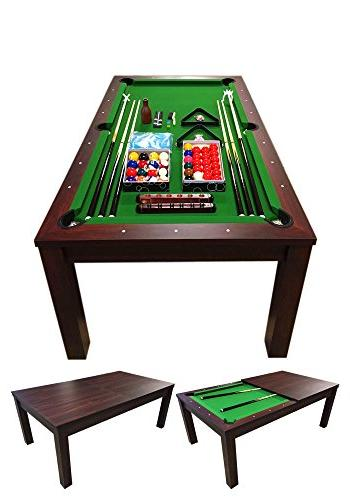 pool table model missisipi snooker