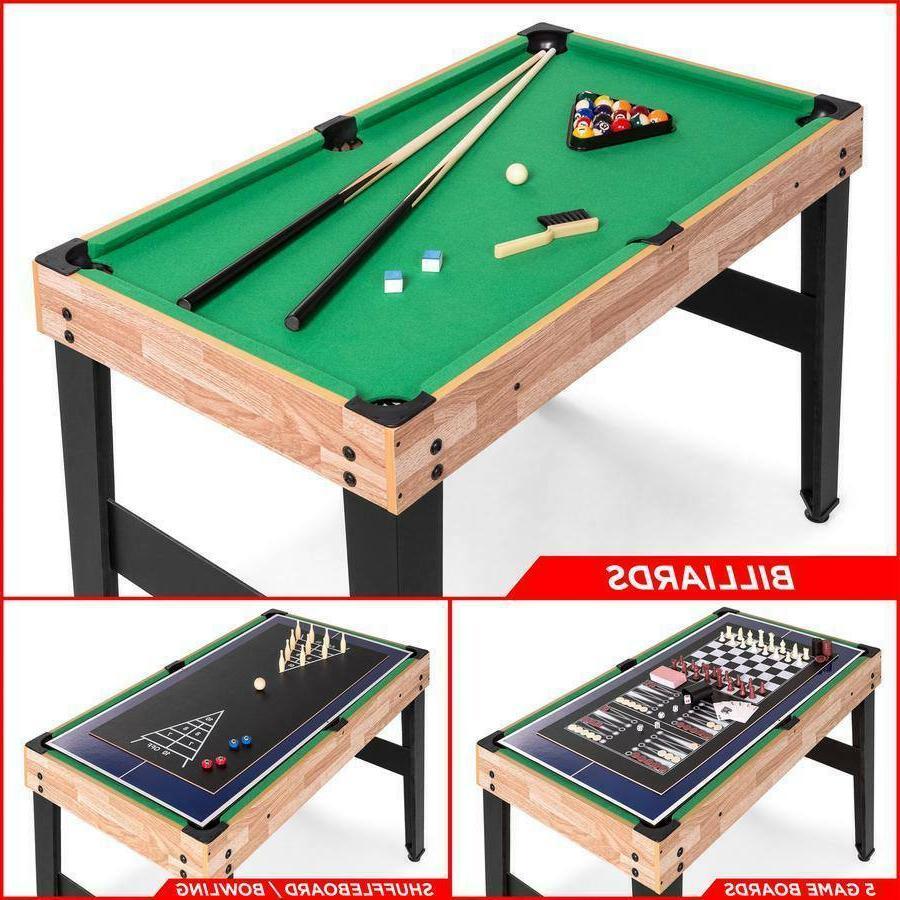 Pool Balls Air Gaming Games Fun Activity New