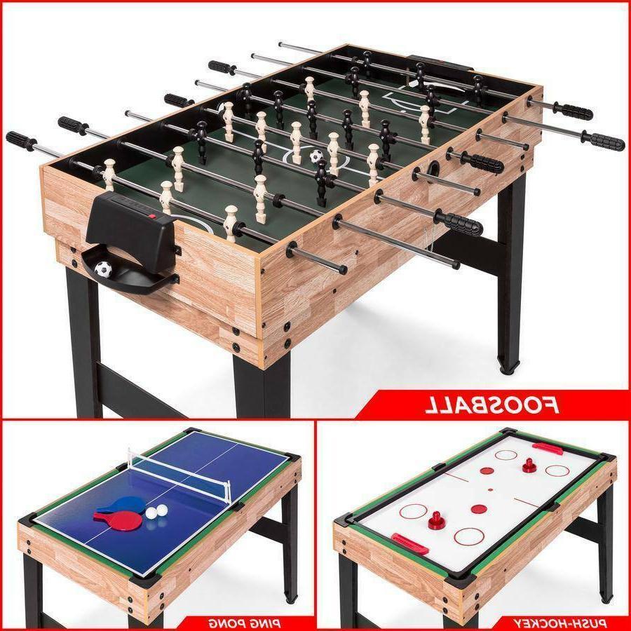 pool table ping pong balls air hockey