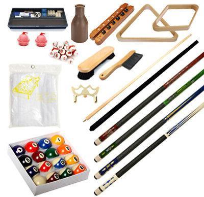 billiards kit