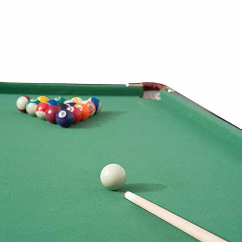 Portable Billiard Game Furniture