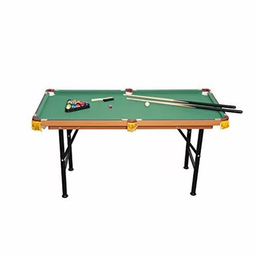 Portable Billiard Game Playing Furniture Balls Rack