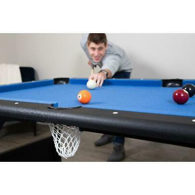 Ft Legs Game Room Billiard Playing NEW