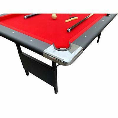 Portable Pool 6 Ft Folding Storage
