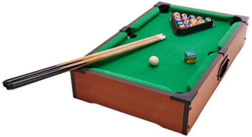 rack em tabletop pool