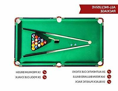 Rack Leo Billiard/Pool