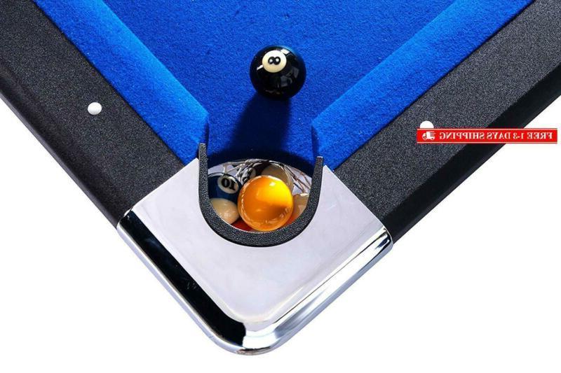 Rack Vega 6-Foot Billiard/Pool Accessories
