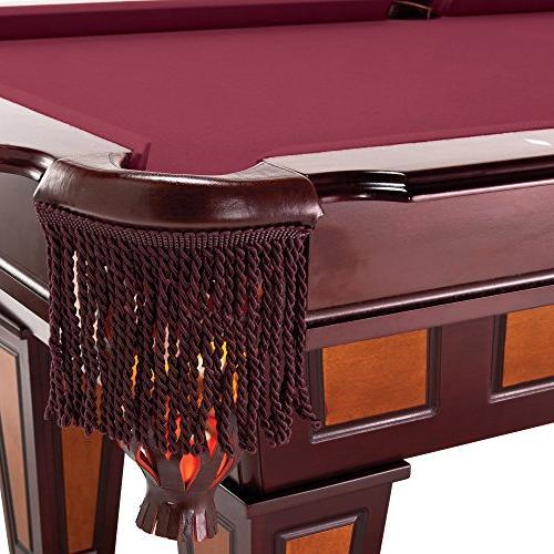 Fat Reno 7.5-Foot Billiard/Pool Table