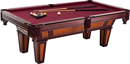 7.5-Foot Billiard/Pool