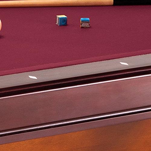 Fat Reno II 7.5-Foot Billiard/Pool