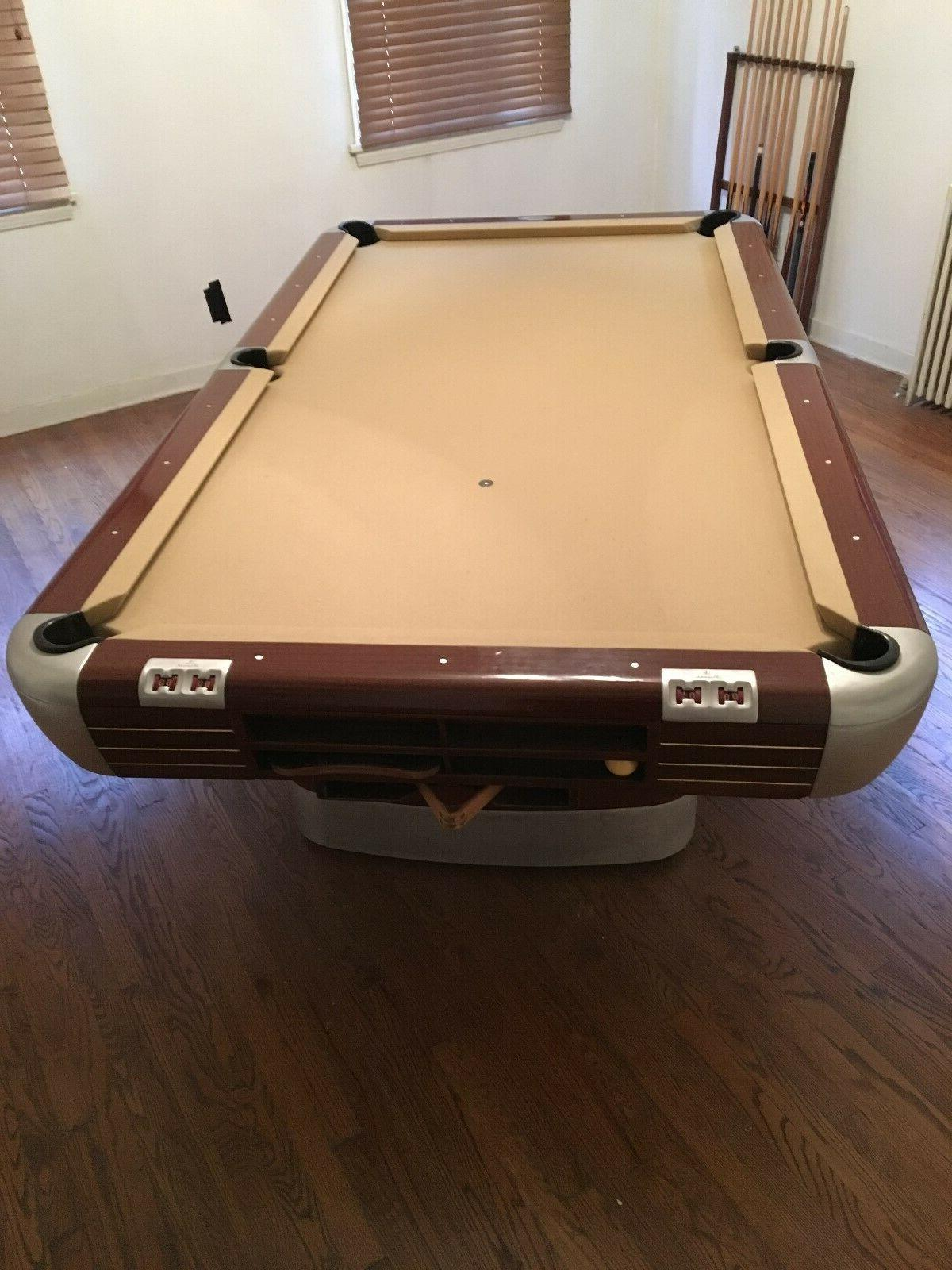 restored mid century 8 foot anniversary pool