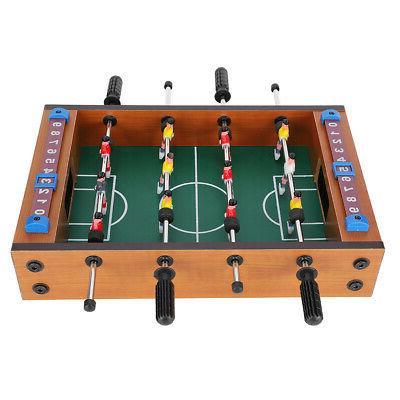 Soccer Table Hockey Game Football Gift