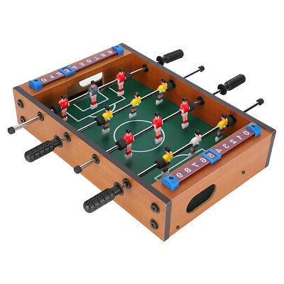 Soccer Table Pool Air Hockey Football Tables Game Gift