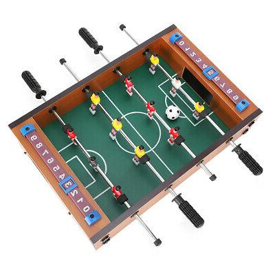 Hockey Football Tables Game Gift