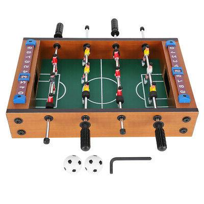 Soccer Table Pool Hockey Game Football Indoor Tables Gift