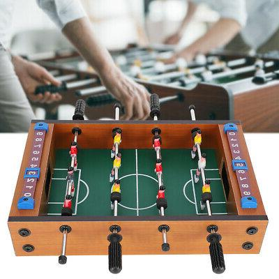 Soccer Pool Hockey Football Tables Gift