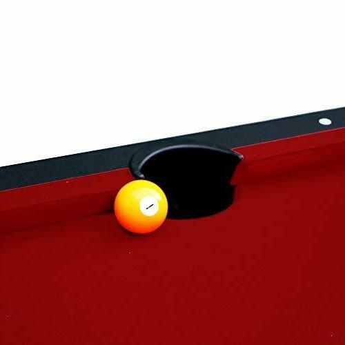 spartan pool table