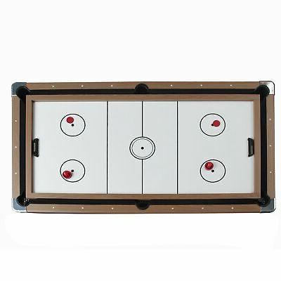Stafford Billiards Pool w/ Ping Hockey
