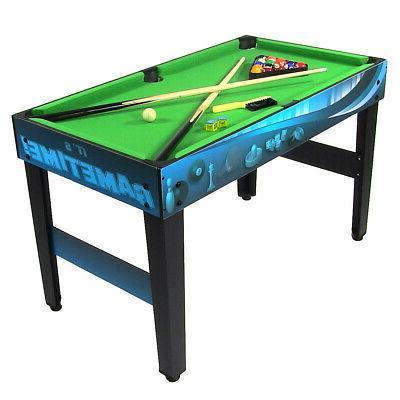 Sunnydaze Table Foosball Hockey Pool
