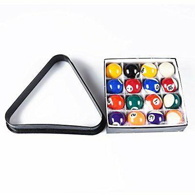 T&R Mini Pool Billiard Triangle Rack