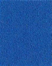Championship Tour Edition Electric Blue 8ft Pool Table Felt