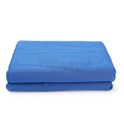 US Worsted Cover For Tables Pool