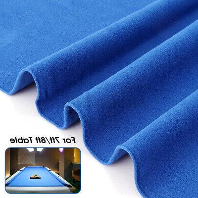 US Billiard Worsted Mat For Pool