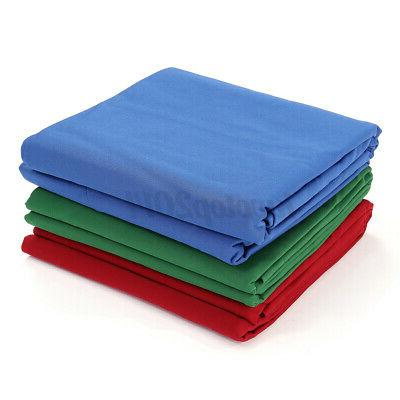 US Professional Billiard Cloth Worsted Mat Cover For Most Tables Pool