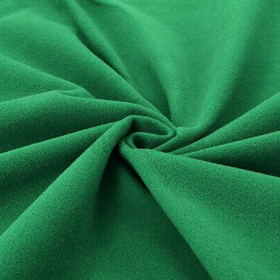 US Professional Cloth Worsted Felt For Most 7/8ft Pool