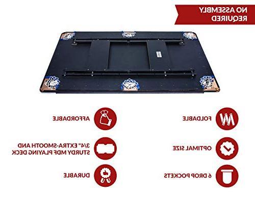 Rack Vega Accessories Set