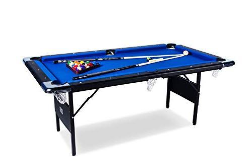 Rack Vega Foldable Billiard/Pool Accessories