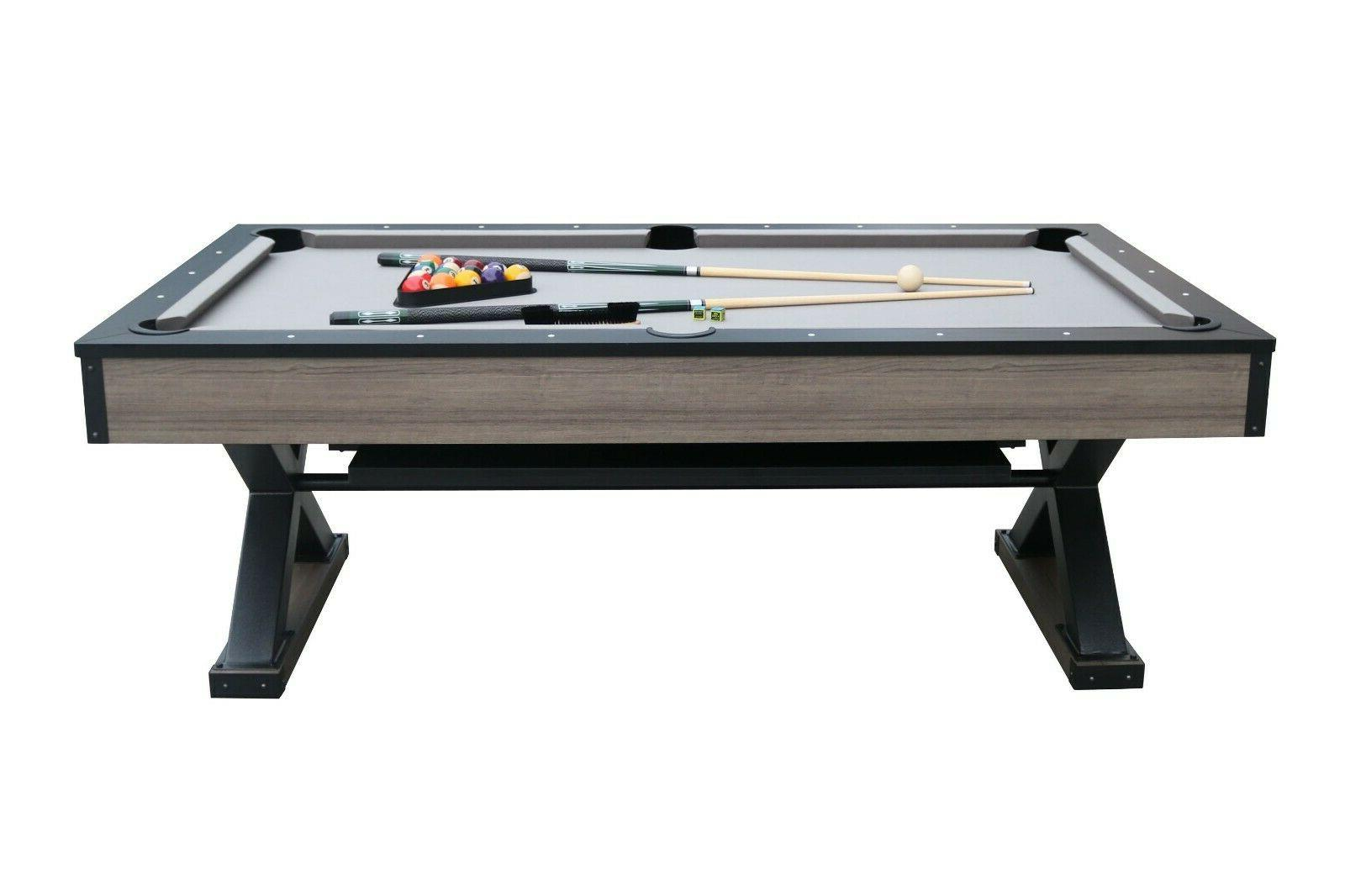 Playcraft Creek Pool Table Dining Top