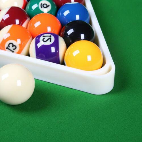 9FT Table Fast Billiard Felt Worsted Tables RAILS