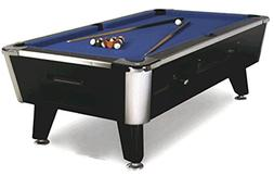 Great American Legacy 9 Foot Pool Table with Ball Return Fla