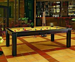 luxury convertible dining pool table billiard desk