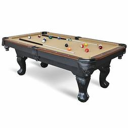 EastPoint Sports Masterton Billiard Pool Table - Tan Felt ,