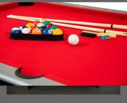 Maveruck 7' Pool Table